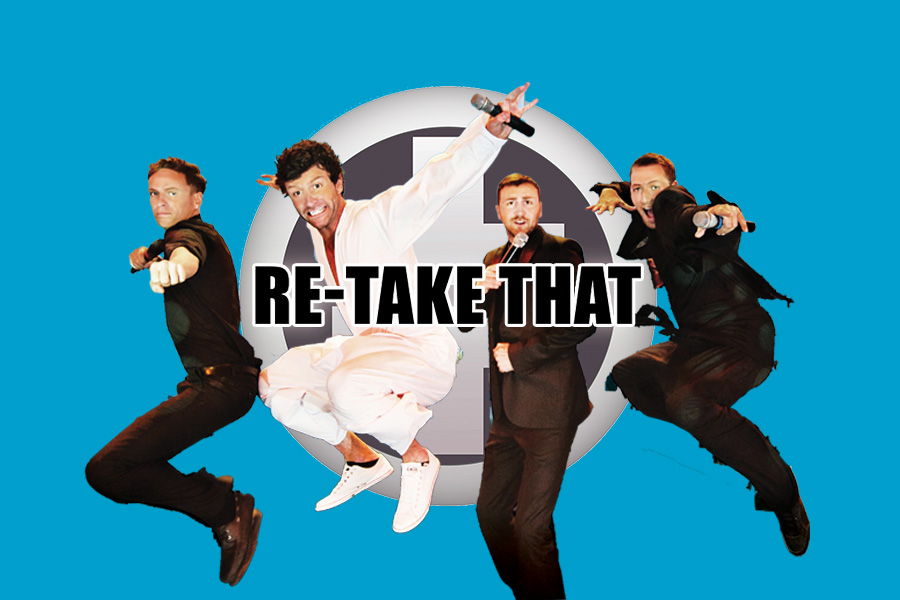Re-TakeThat Main Page link IMG